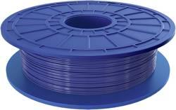 Vlákno pro 3D tiskárny Dremel 26153D06JA, PLA plast, 1.75 mm, 0.5 kg, modrá