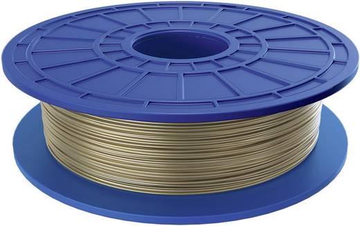 Filament Dremel PLA 1.75 mm Gold 0.5 kg