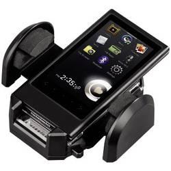 Držák mobilního telefonu do auta Hama Universal, 40 - 110 mm