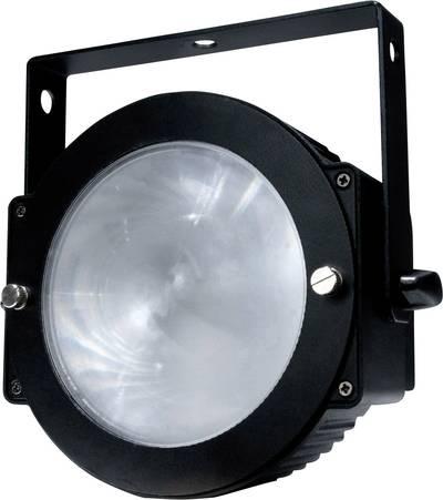 Faretto PAR LED ADJ DOTZ PAR Numero di LED: 3 x 12 W Nero