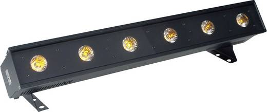 LED-Bar ADJ Ultra Hex Bar Anzahl LEDs: 6 x 10 W