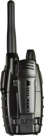 PMR/LPD-Handfunkgerät Midland G7 Pro Single C1090.08
