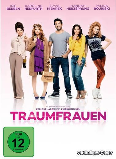 DVD Traumfrauen FSK: 12