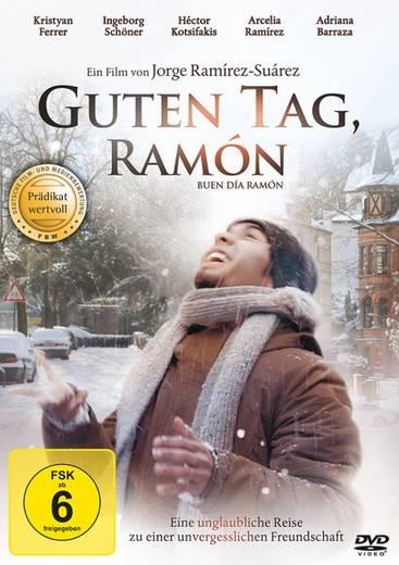 DVD Guten Tag, Ramón FSK: 6