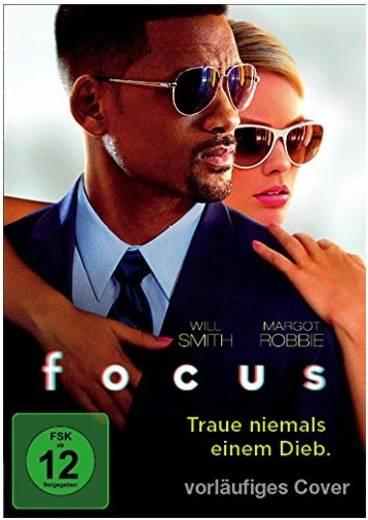 DVD Focus FSK: 12