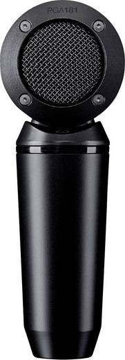 Studiomikrofon Shure PGA181-XLR Übertragungsart:Kabelgebunden inkl. Kabel, inkl. Klammer