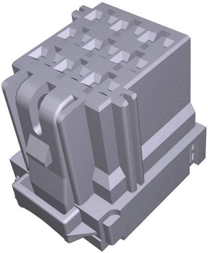 TE Connectivity Buchsengehäuse-Kabel MCP Polzahl Gesamt 9 8-968971-2 1 St.