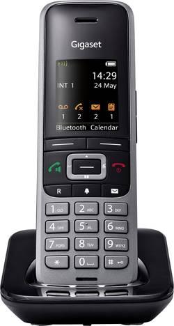 Image of DECT Mobilteil Gigaset Pro S650H Schwarz
