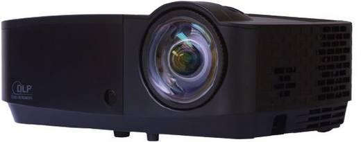 InFocus Beamer IN126STa DLP Helligkeit: 3300 lm 1280 x 800 WXGA 15000 : 1 Schwarz