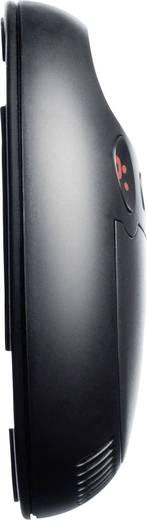 Parkscheibe TFA GoPark 98.1110.01 28 mm x 97 mm x 97 mm für Frontscheibe