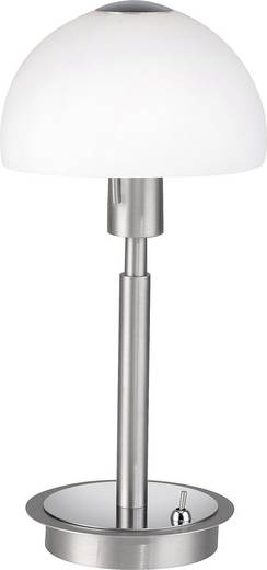 Tischlampe LED GU10 4 W Paul Neuhaus Verona 4077-55 Stahl