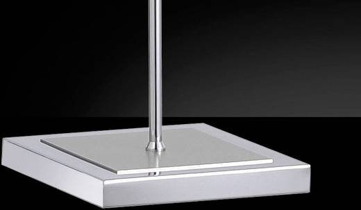 LED-Stehlampe 4 W Warm-Weiß Paul Neuhaus Daan 431-17 Chrom