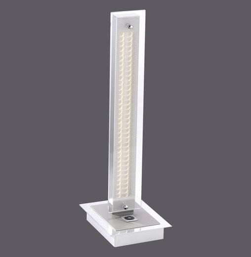 LED-Tischlampe 6 W Warm-Weiß Paul Neuhaus Foil 4333-55 Stahl