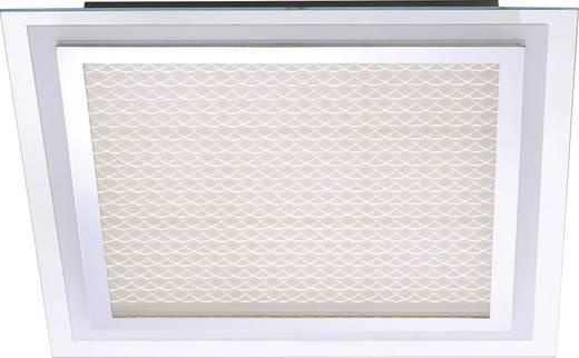 Paul Neuhaus Foil 6386-17 LED-Deckenleuchte 39.06 W Warm-Weiß Chrom