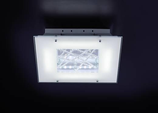 Paul Neuhaus Kairi 6447-16 LED-Deckenleuchte 16 W Warm-Weiß Weiß