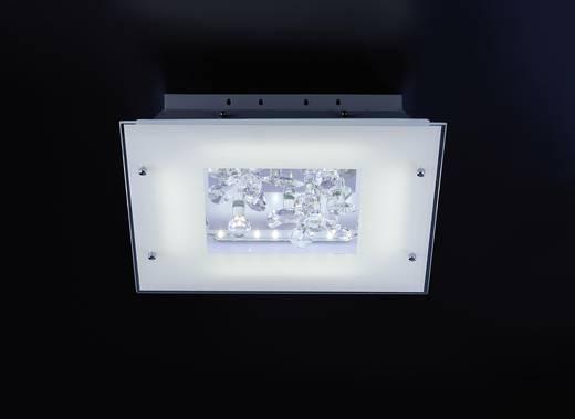 Paul Neuhaus Kairi 6448-16 LED-Deckenleuchte 16 W Warm-Weiß Weiß