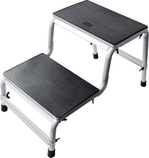 trittstufe 150 kg stahlblech las 11820 40 5 cm x 68 5 cm x 40 cm kaufen. Black Bedroom Furniture Sets. Home Design Ideas
