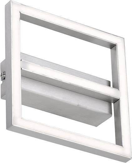 LED-Deckenleuchte 9.5 W Warm-Weiß Paul Neuhaus Inigo 6610-55 Stahl