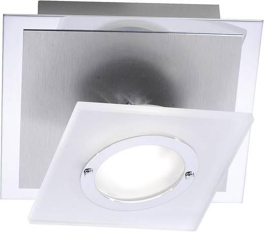 LED-Deckenstrahler 3.3 W Warm-Weiß Paul Neuhaus Rotator 8025-95 Aluminium