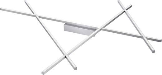 Paul Neuhaus Stick 2 8052 55 Led Deckenleuchte 38 W Warm Weiss Stahl