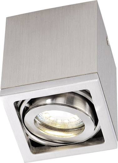 Deckenleuchte LED GU10 3 W Paul Neuhaus Axena 9934-55 Stahl