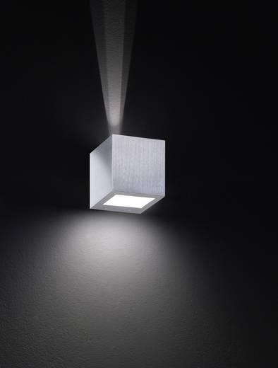 deckenleuchte led gu10 2 w paul neuhaus cub 9993 95 aluminium kaufen. Black Bedroom Furniture Sets. Home Design Ideas