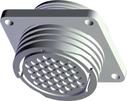 TE Connectivity 213864-1 Rundstecker Flanschbuchse Serie (Rundsteckverbinder): CPC Gesamtpolzahl: 37 1 St.