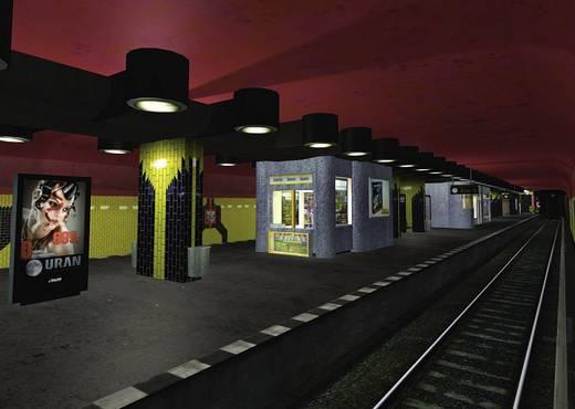 U Bahn Spiel
