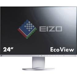 Image of EIZO EV2450-GY LED-Monitor 60.5 cm (23.8 Zoll) EEK A+ (A+ - F) 1920 x 1080 Pixel Full HD 5 ms DisplayPort, HDMI™, DVI,