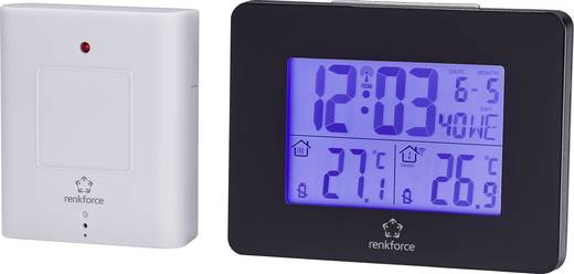 Funk-Thermometer Renkforce