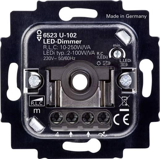 Busch-Jaeger Einsatz Dimmer 6523 U