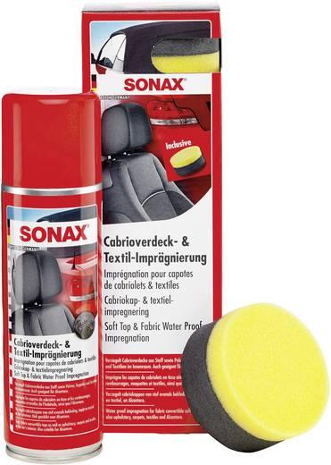 Cabrioverdeck- und Textilimprägnierung Sonax 310200 300 ml