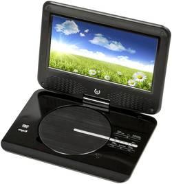 Prenosný DVD/TV prehrávač DVD-P 907