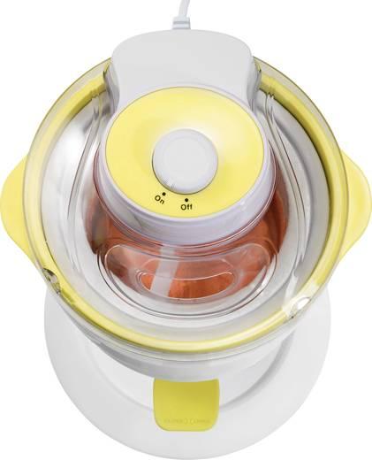 Eismaschine Unold Softi 1.2 l