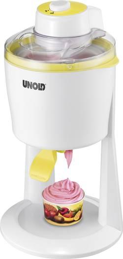 Zmrzlinovač Unold Softi, 1.2 l