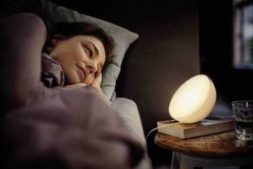 Philips Hue Dekoleuchte Go LED fest eingebaut 6 W RGBW