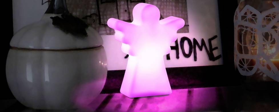 Polarlite LBA-51-014 Acryl-Figur