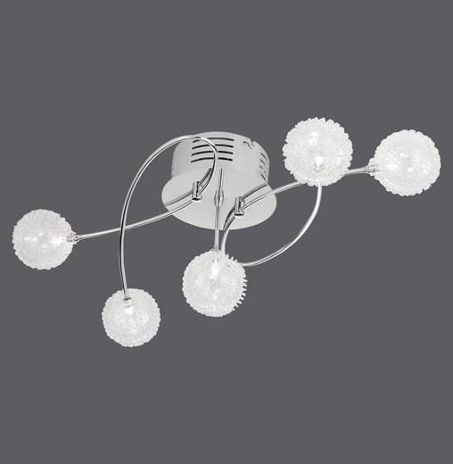 Deckenleuchte halogen g4 70 w leuchtendirekt bubblz 50183 for Deckenleuchte halogen