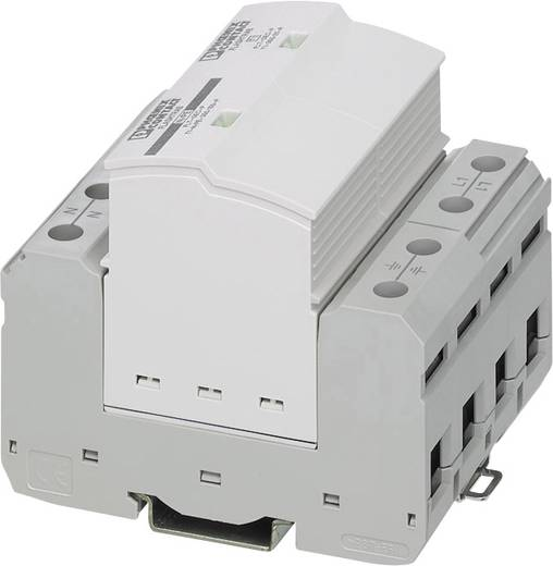 Phoenix Contact FLT-SEC-P-T1-1S-350/25-FM 2905415 Überspannungsschutz-Ableiter Überspannungsschutz für: Verteilerschran