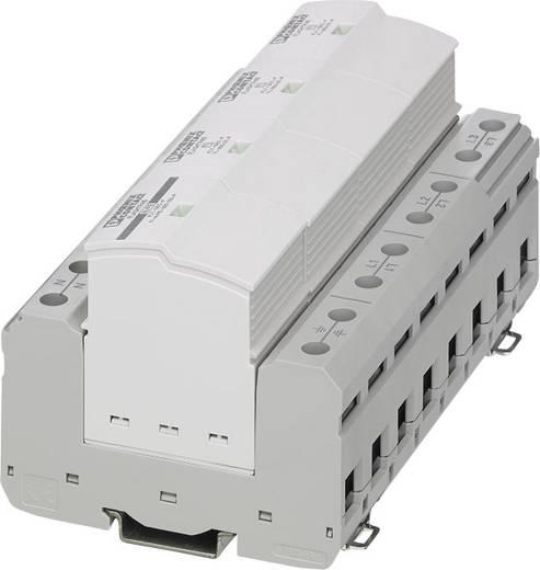 Überspannungsschutz-Ableiter Überspannungsschutz für: Verteilerschrank Phoenix Contact FLT-SEC-P-T1-3S-350/25-FM 290542