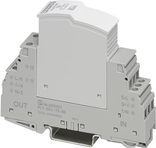 Phoenix Contact PLT-SEC-T3-24-FM 2905223 Überspannungsschutz-Ableiter Überspannungsschutz für: Verteilerschrank 1 kA