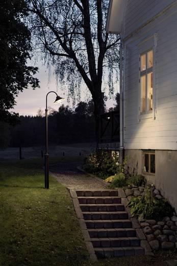 LED-Außenstandleuchte 8 W Warm-Weiß Konstsmide 563-750 Vega Schwarz