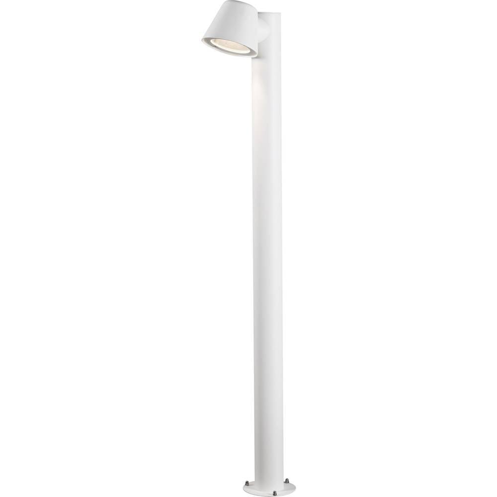 Outdoor Free Standing Light Hv Halogen Gu10 35 W From