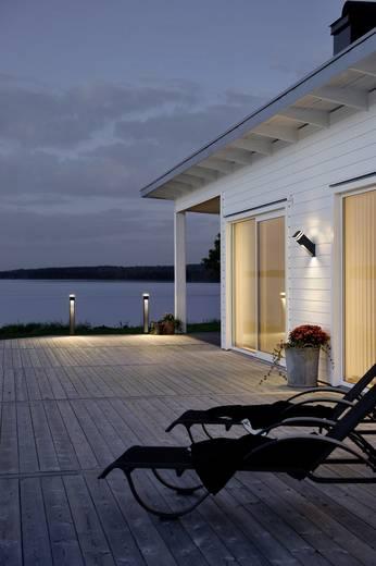 Konstsmide 7944-370 Massa LED-Außenwandleuchte 8 W Warm-Weiß Anthrazit