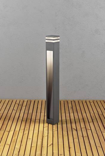 LED-Außenstandleuchte 8 W Warm-Weiß Konstsmide Massa 7945-370 Anthrazit