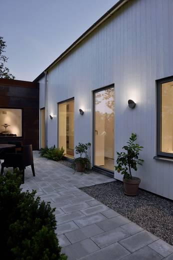 Konstsmide 7949-370 Matera LED-Außenwandleuchte 4 W Warm-Weiß Anthrazit