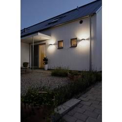 LED vonkajšie nástenné osvetlenie 5 W N/A Konstsmide 7950-370 Rovigo antracitová