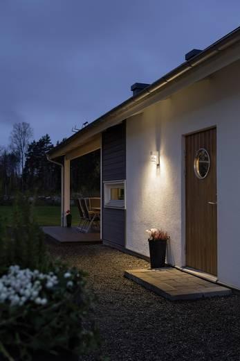 Konstsmide Acerra 7957-250 LED-Außenwandleuchte 5 W Warm-Weiß Weiß