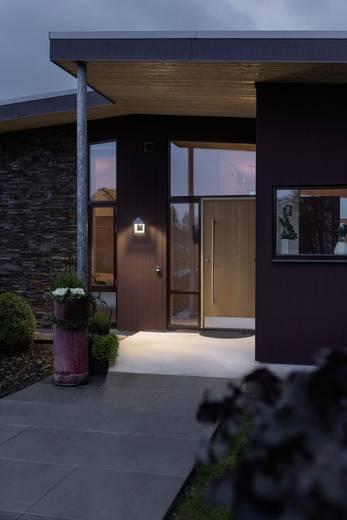 Konstsmide Cosenza 7958-370 LED-Außenwandleuchte 5 W Warm-Weiß Anthrazit