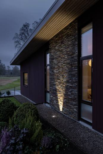 LED-Außeneinbauleuchte 9 W Warm-Weiß Konstsmide 7962-310 7962-310